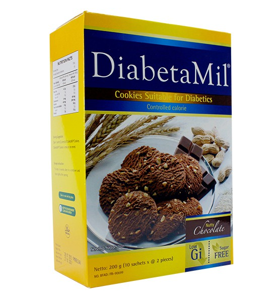Diabetamil-Cookies-Chocolate-200g