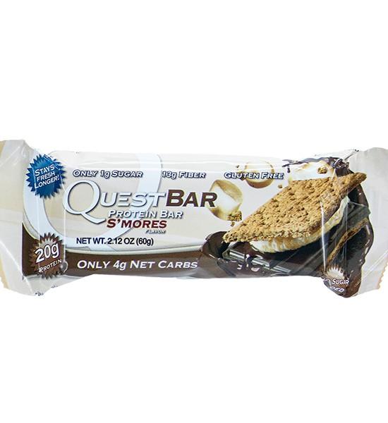 QuestBar-Smores