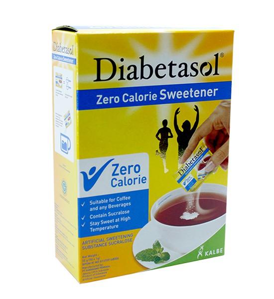 diabetasol-sweetener