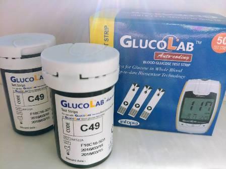 Glucolab (1.1)