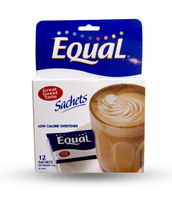 equalSachet