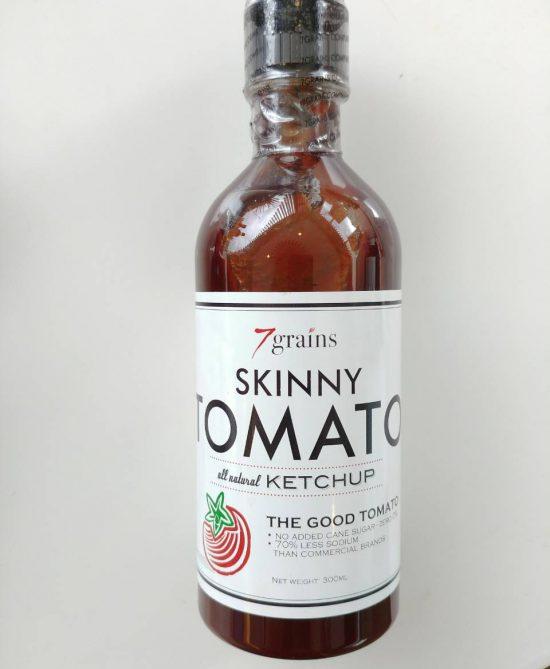 Skinny Ketchup