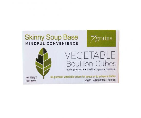 Skinny Soup Base 60G