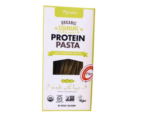 Organic Edamame Protein Pasta 200G