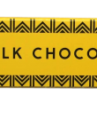 Coco Dolce Milk Chocolate with Rice Crisps 45g