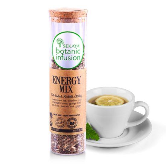 Sekaya Energy Mix 50g