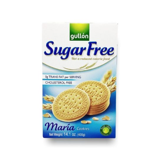 Gullon Maria Cookies (box of 400g)