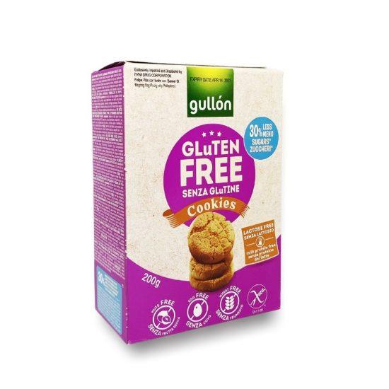 Gullon Gluten-free Cookies