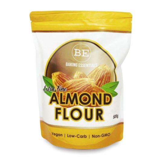 Baking Essentials Almond Flour 500g