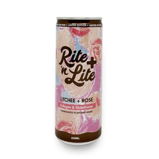 Rite 'N Lite Lychee Rose