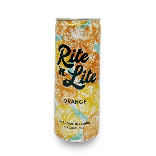 Rite 'N Lite Orange