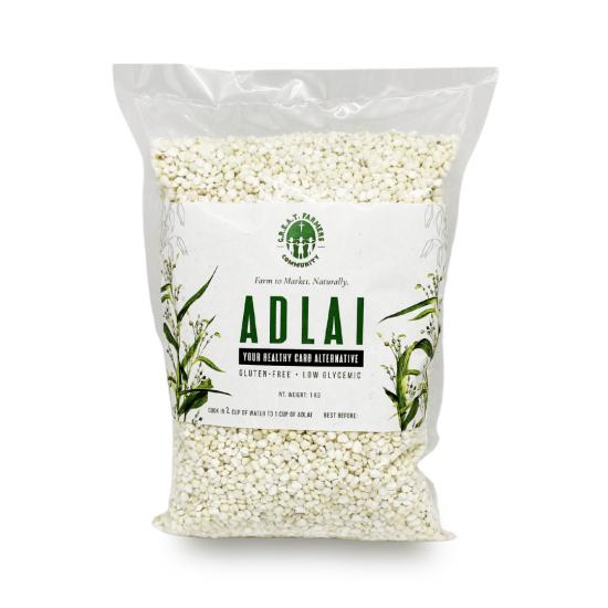 GREAT Farmers Adlai Rice 1kg